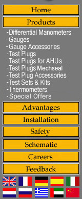 Test Plugs Ltd Was Elished In 1975 And Is Iso9001 Bs En 2008 Registered